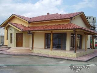 Къща Ники в Елхово