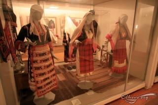 Етнографско-археологически музей - Елхово