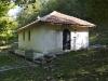 Параклис в местността Дрънчи Дупка