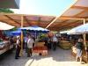 Зеленчуков пазар в град Елхово